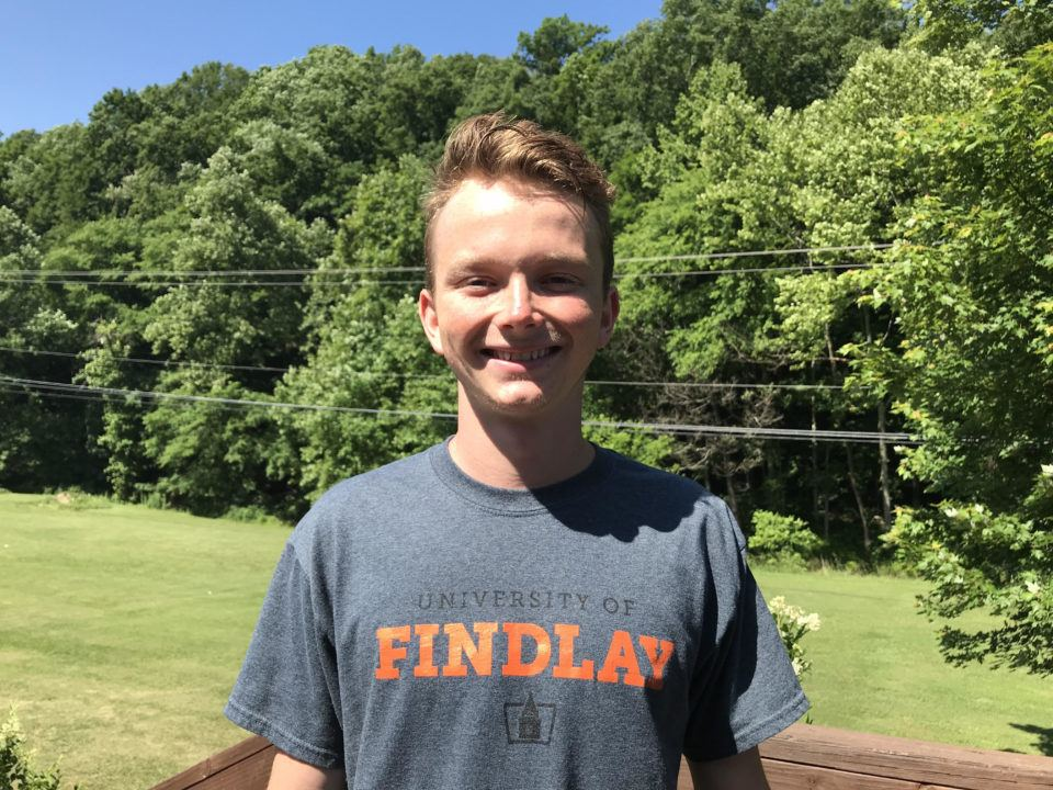 WV Flyer Tim Stollings Makes Verbal Commitment to Findlay