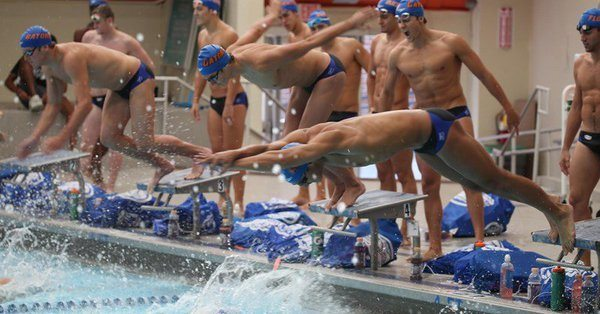 SwimSwam Pulse: 48% Pick Florida to Outscore USC, Georgia At M NCAAs