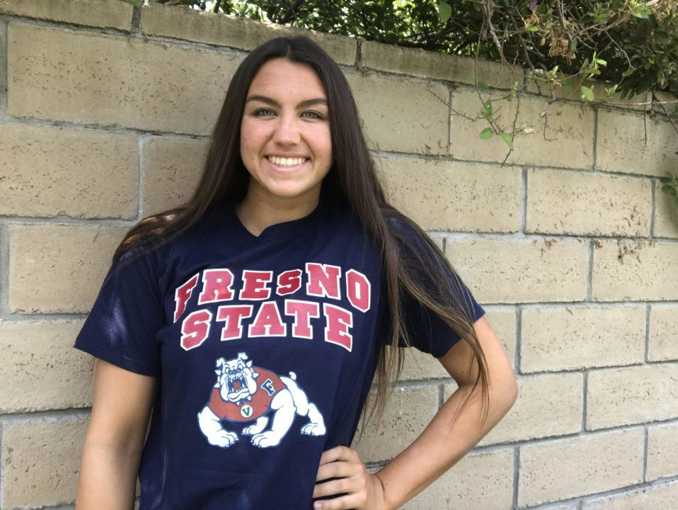 Tyler Bedley Pledges Commitment to In-state Fresno State for 2019-20