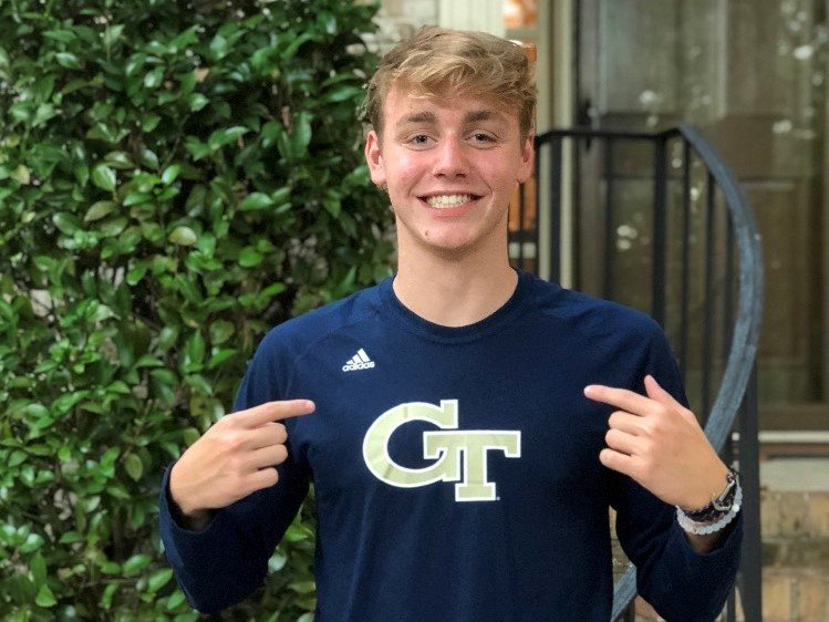 GHSA 7A State Champ Dylan Scott Sends Verbal Commitment to Georgia Tech