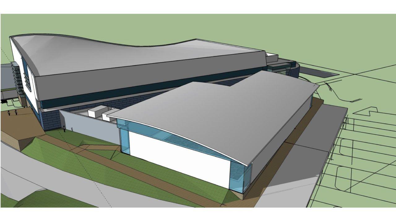 Greensboro Aquatic Center Adds Fourth Pool To Complex