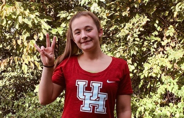 Houston Opens Class of 2019 Recruiting with Verbal from Audrey McKinnon