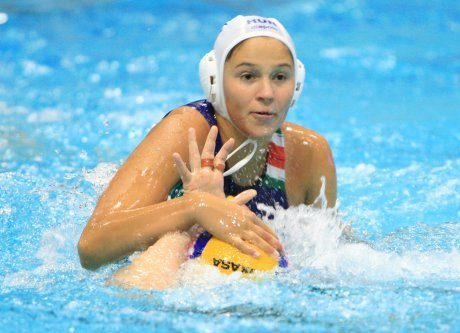 Siberia Set to Host FINA Women's Water Polo World Cup 2018