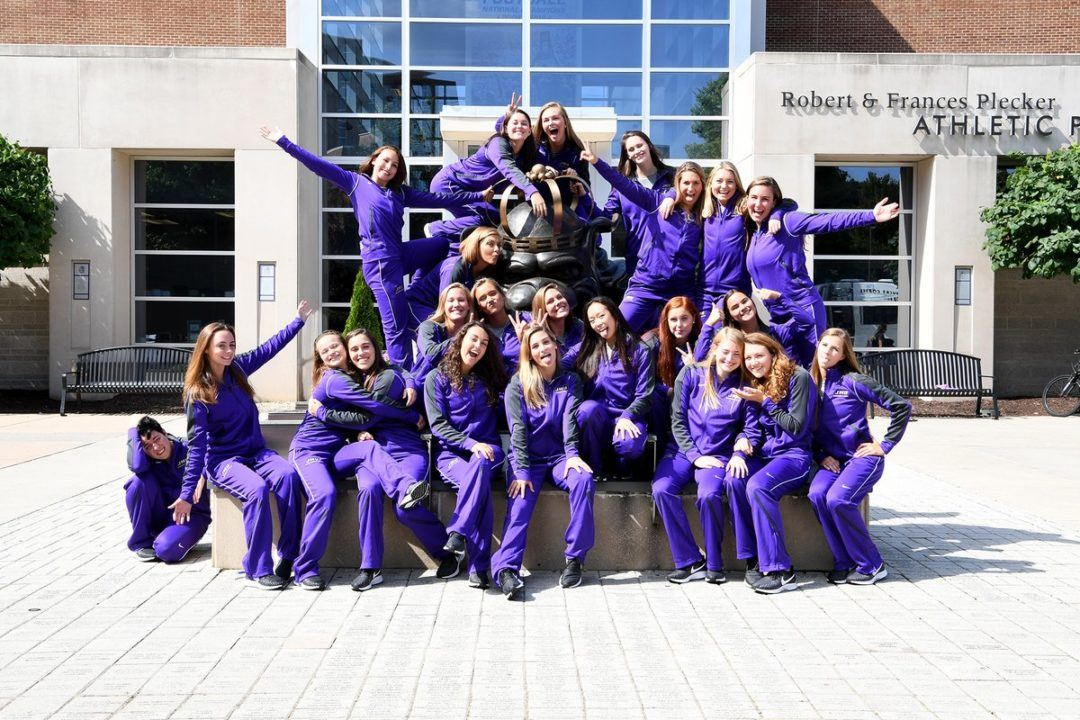 Four Home Events Highlight JMU 2018-19 Schedule