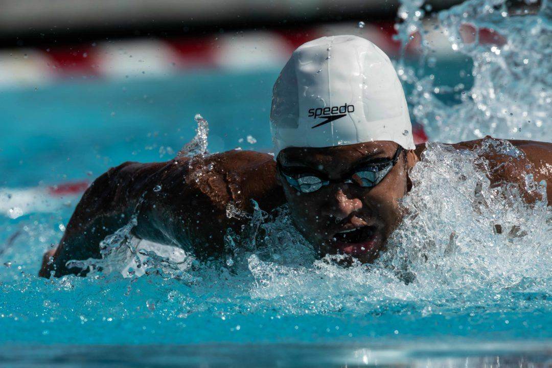 5 Storylines to Watch for at the 2019 Pro Swim Series- Clovis