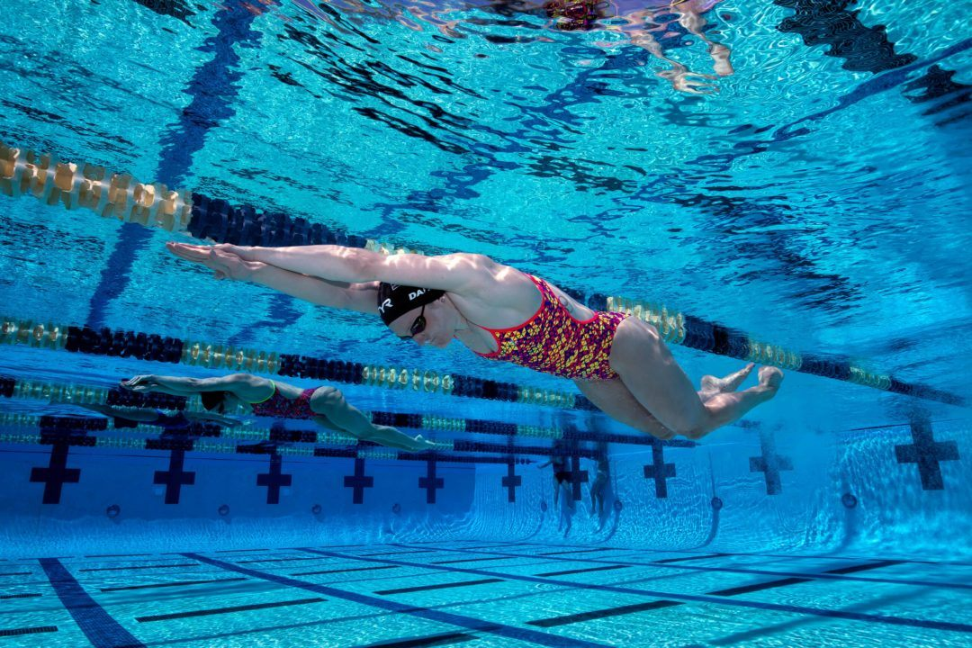 The Spin Turn for Butterfly and Breaststroke