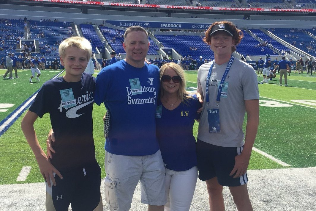 Kentucky Adds Verbal Commitment from 2019's John Michael Gordon
