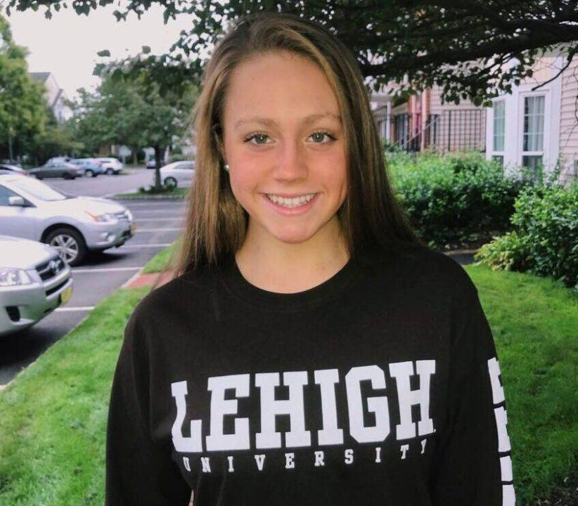 Maccabiah Games Medalist Danielle Prekop Hands Verbal Commitment to Lehigh