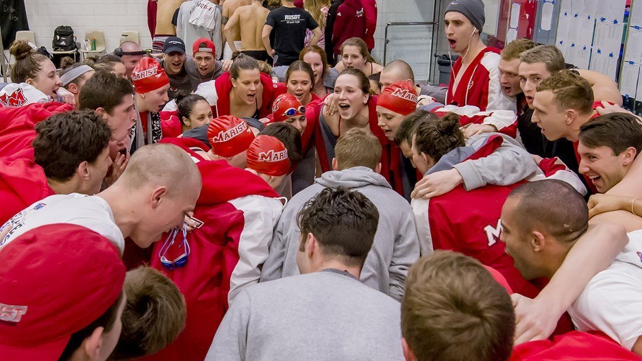 Marist Men, Women Picked to Finish Second in MAAC