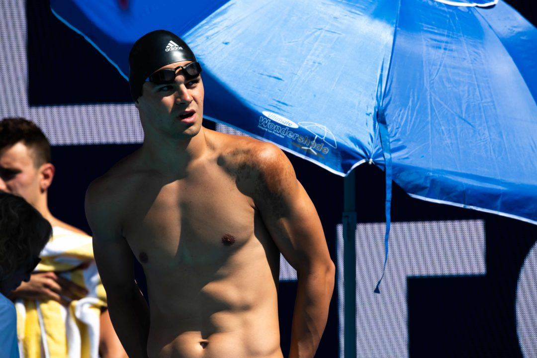 2019 Pro Swim Series – Richmond: Day 2 Finals Live Recap