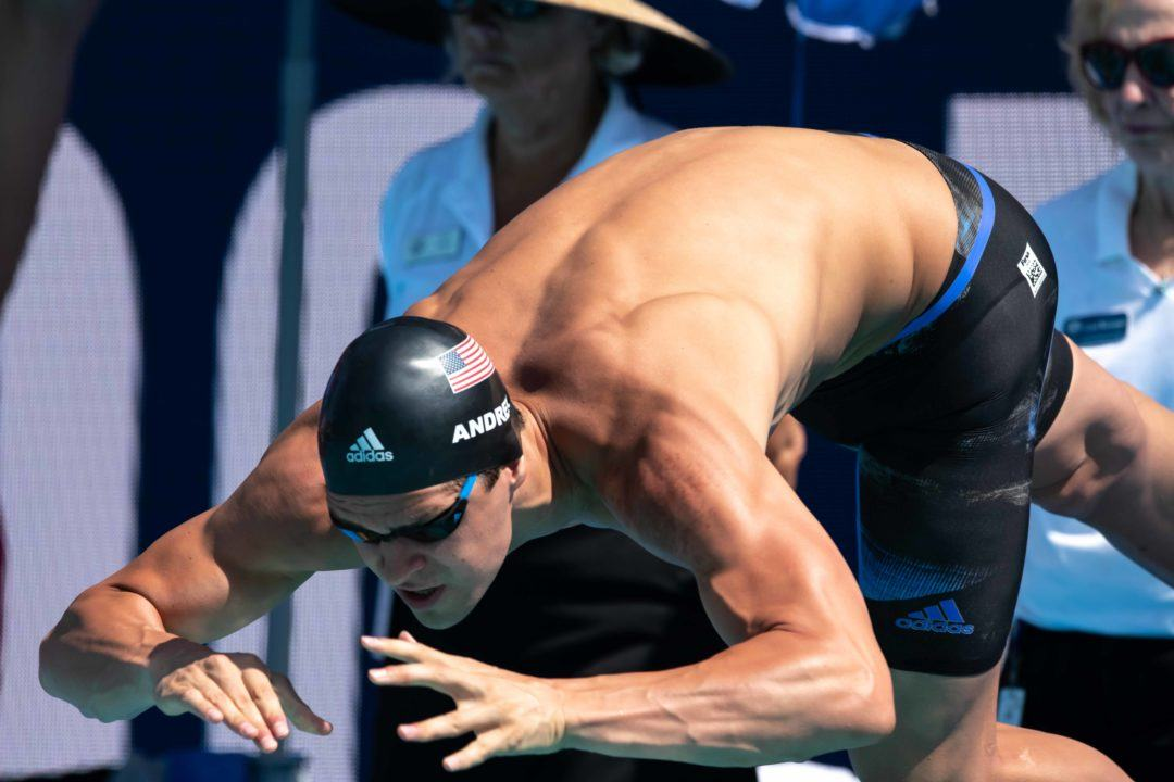 2018 SC World Championships: Day 3 Prelims Preview