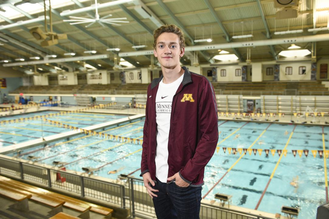 3x MSHSL Section 5AA Champ Sam Kennedy Sends Verbal to Minnesota