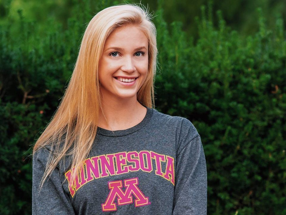4x Mass. D1 State Champ Maggie Summit Verbally Commits to Minnesota