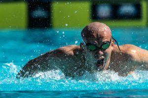 Nine Meet Records Fall at Illinois Senior Championships
