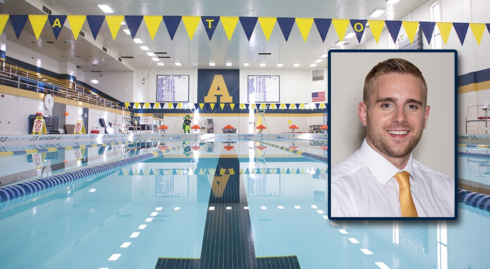 Max Niggel Named Head Coach at Allegheny