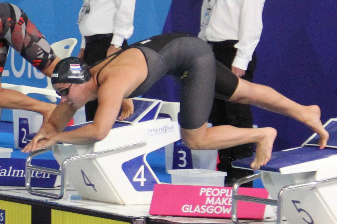 2018 SC Worlds Previews: 4-Woman Netherlands Team Strong in Relays