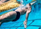 Back For More: TritonWear Analyzes Backstroke Efficiency
