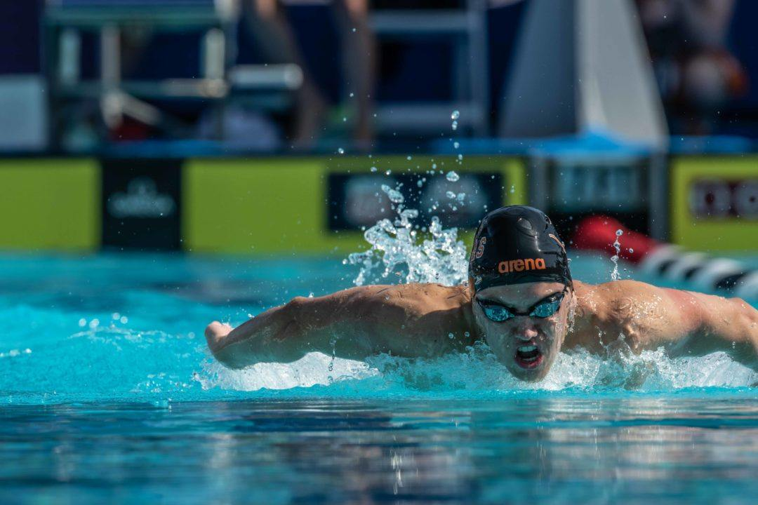 2019 Big 12 Men's & Women's Championships: Day 4 Prelims Live