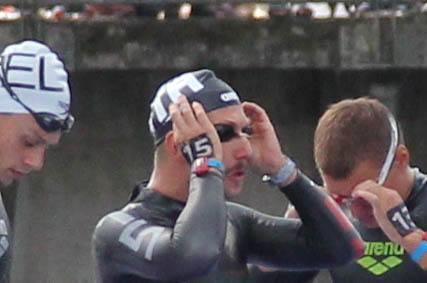 FINA World Series 18 – Ruffini Sul Podio, Paltrinieri Quinto