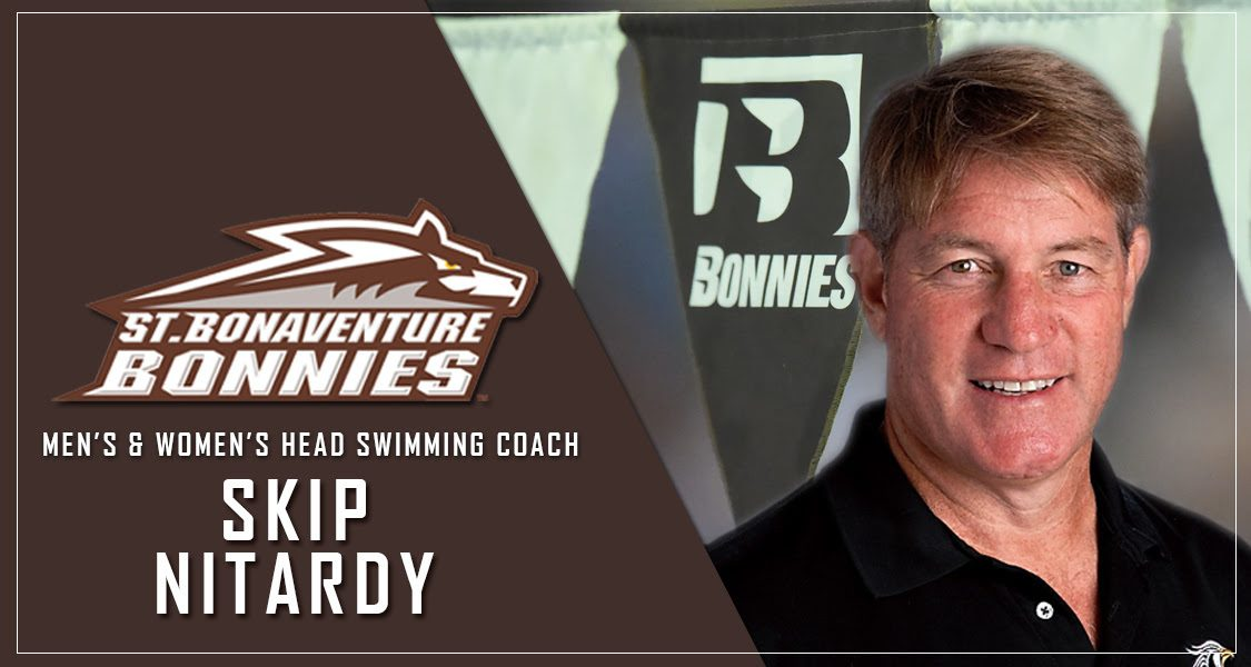 Bonnies Hire Skip Nitardy to Lead Newly-Unified Men's and Women's Programs