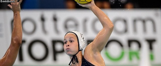 USA Women's Water Polo Leads the Way in Goals En Route to Pan Am Games Gold