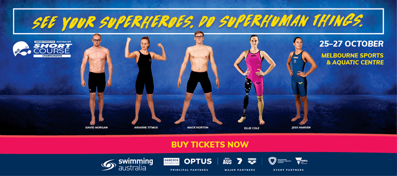 Tickets on Sale for Super Short Course Spectacular in Melbourne