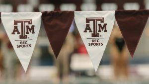 Texas A&M Men's Swimming & Diving Adds Eight in 2020 Signing Class