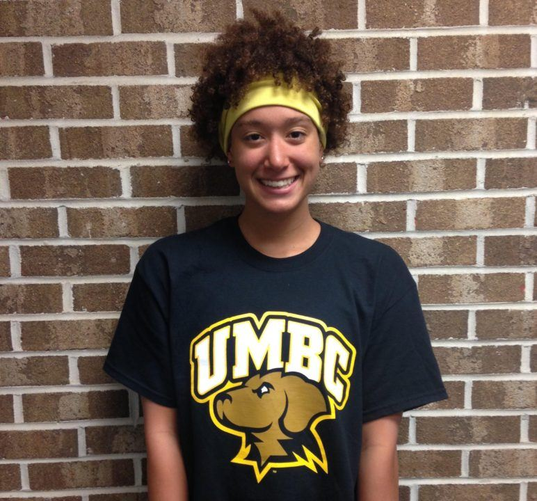 Makayla Ludwick Announces Verbal Commitment to UMBC