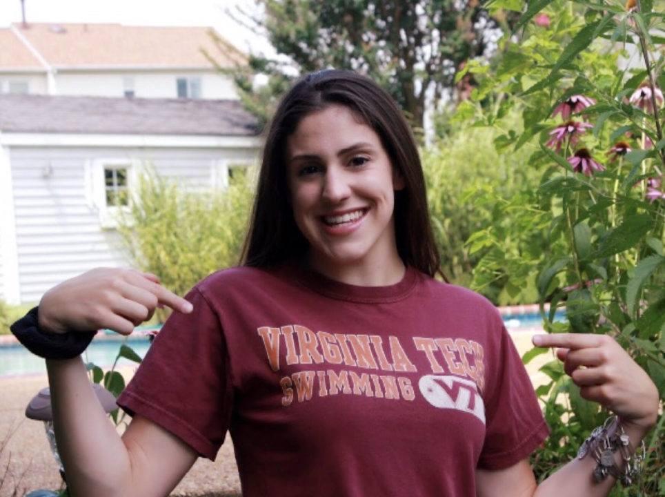 NCAP's Erin Quinn Verbally Commits to Virginia Tech