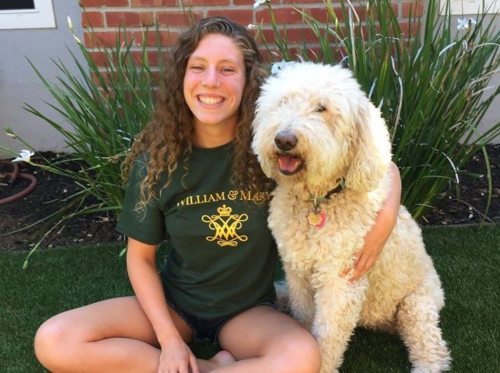 William & Mary Secures Verbal Commitment from PASA's Grace Tramack