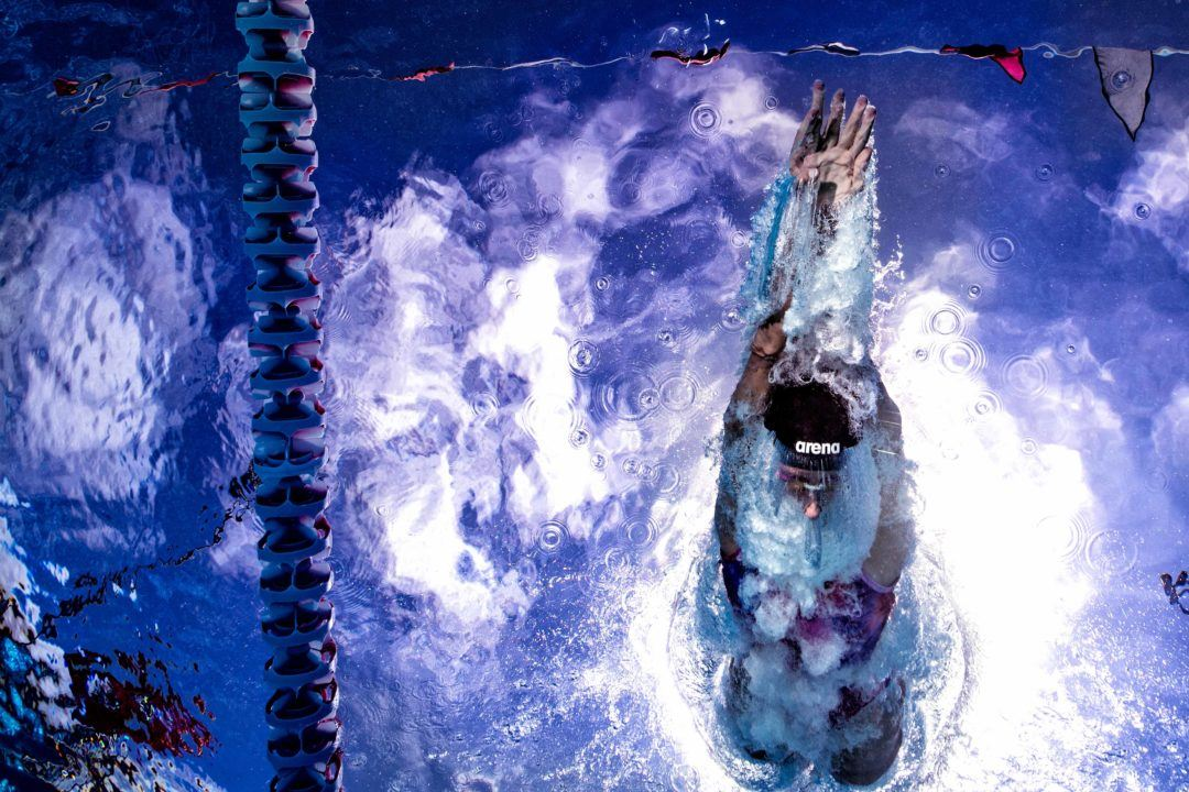 Member of USA Swimming Age Group Committee Appeals for Tech Suit Votes