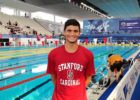 Indian National Champ Neel Roy Commits To Stanford Men