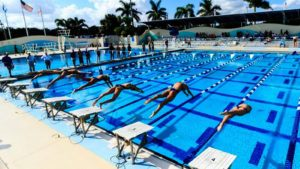 Nova Southeastern Picks up Verbal from Distance Freestyler Estelle Bauer