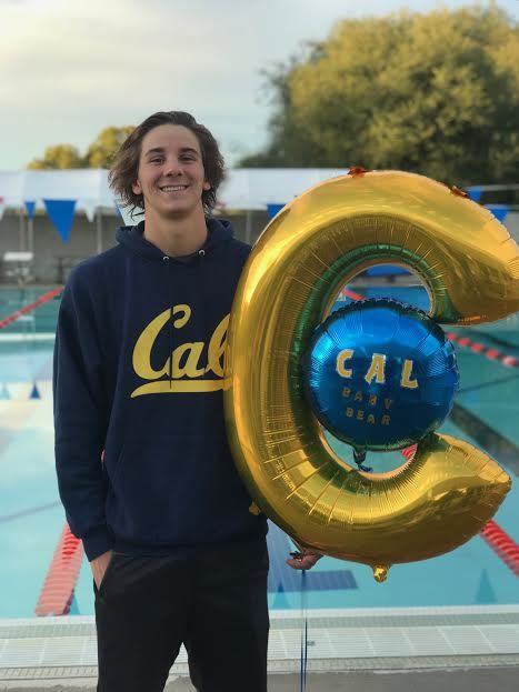 CIF State 100 BK Runner-Up Colby Mefford to Join Brother Bryce at Cal