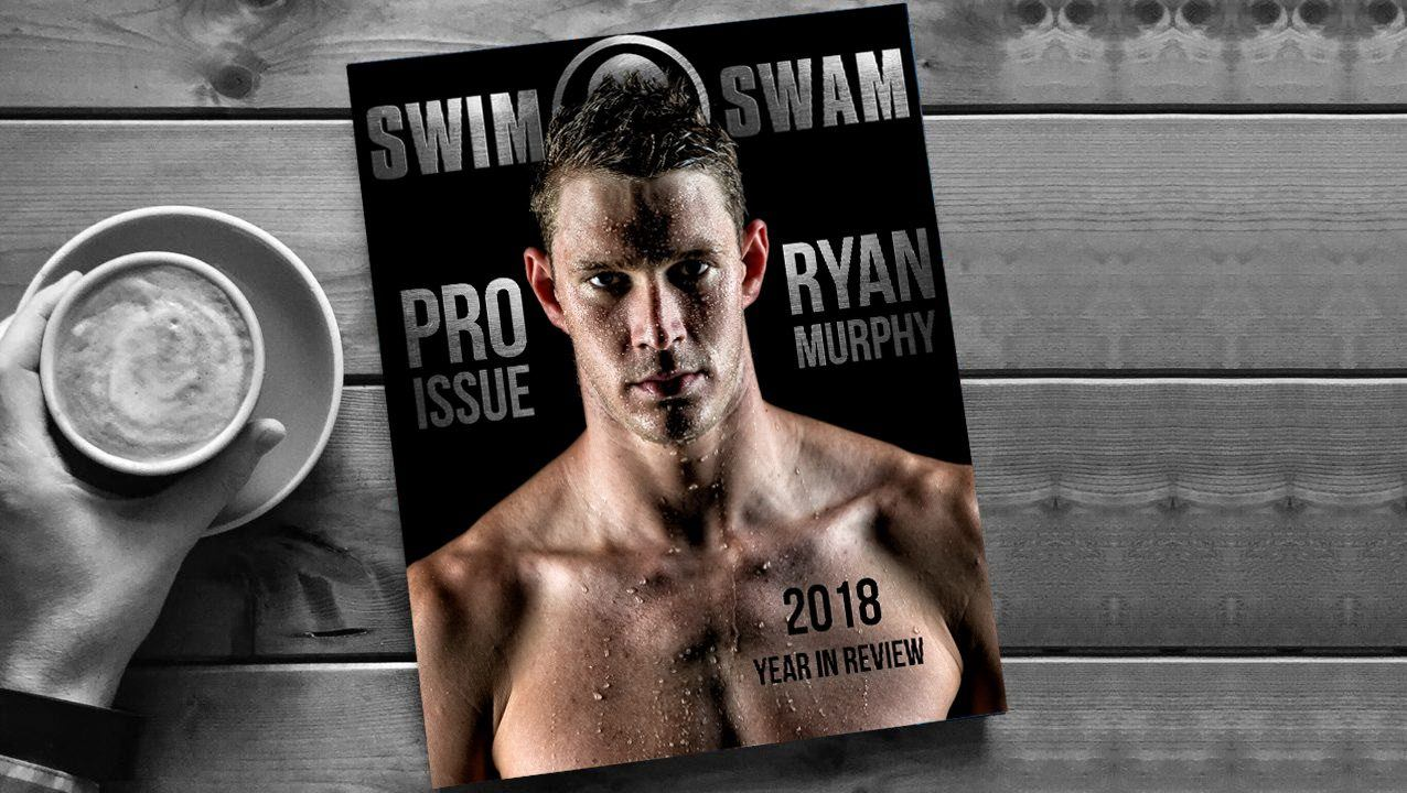 How To Get The 2018 Year In Review SwimSwam Magazine