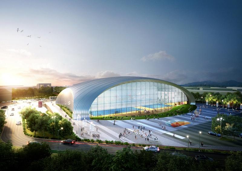 Mondiali FINA Gwangju 2019-Date, Programma e Criteri Di Qualificazione