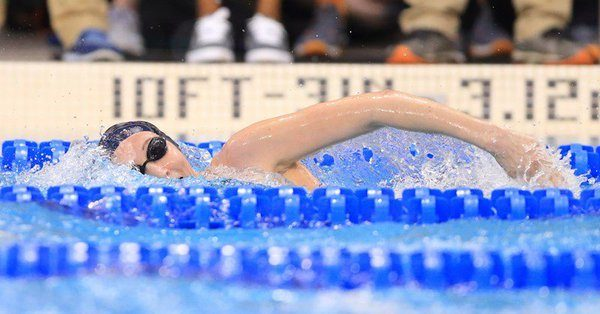 Penn State Sweeps Women's Big Ten Weekly Honors