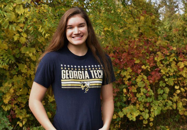 Ontario's Brooke Switzer Sends Verbal to Georgia Tech