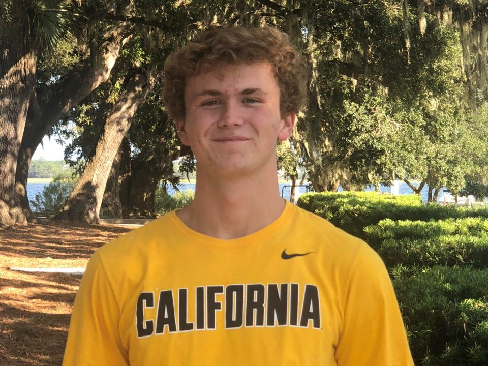 Cal Men Pick up Verbal Commitment from Fast-rising Addie Laurencelle