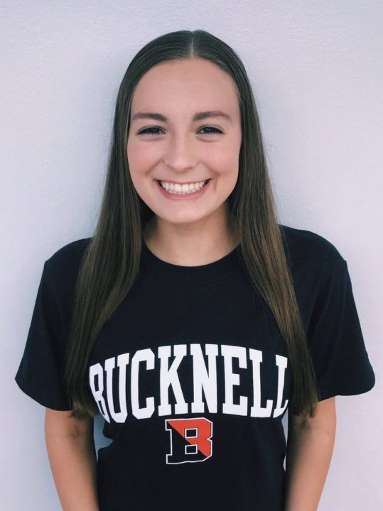 Pine Crest's Molly See Gives Verbal Commitment to Bucknell