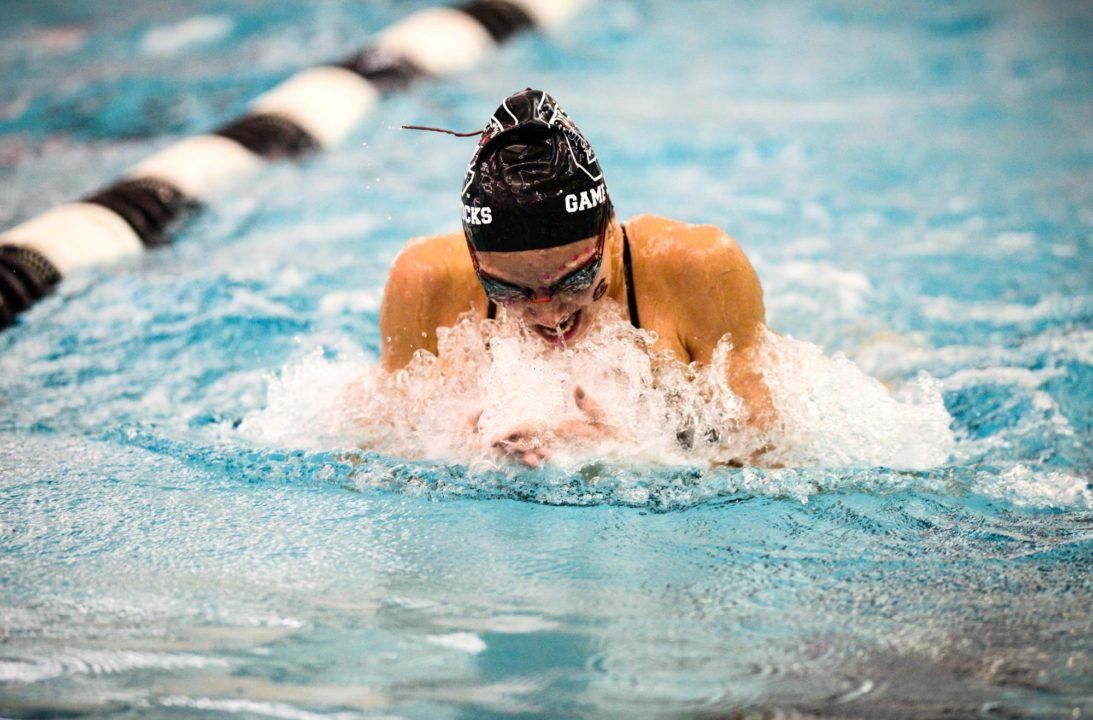 South Carolina Winter Invite Day One: 5 NCAA B Cuts Scored
