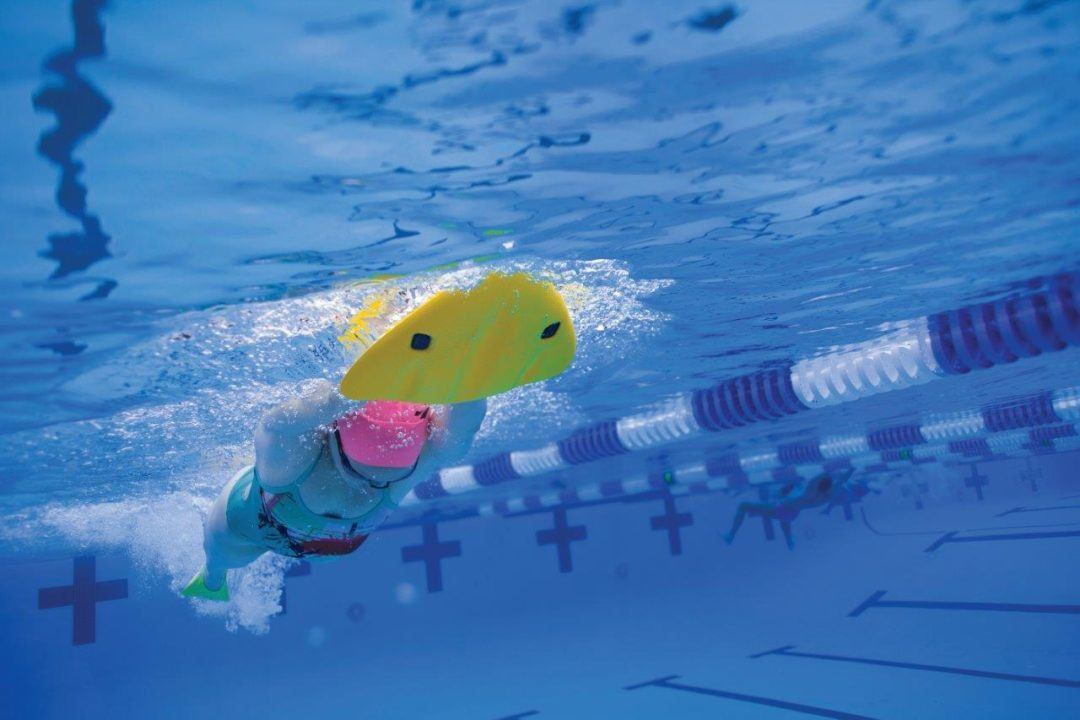 FINIS Set of the Week: Just the LEGS