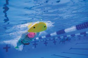 FINIS Set of the Week: Leg Day