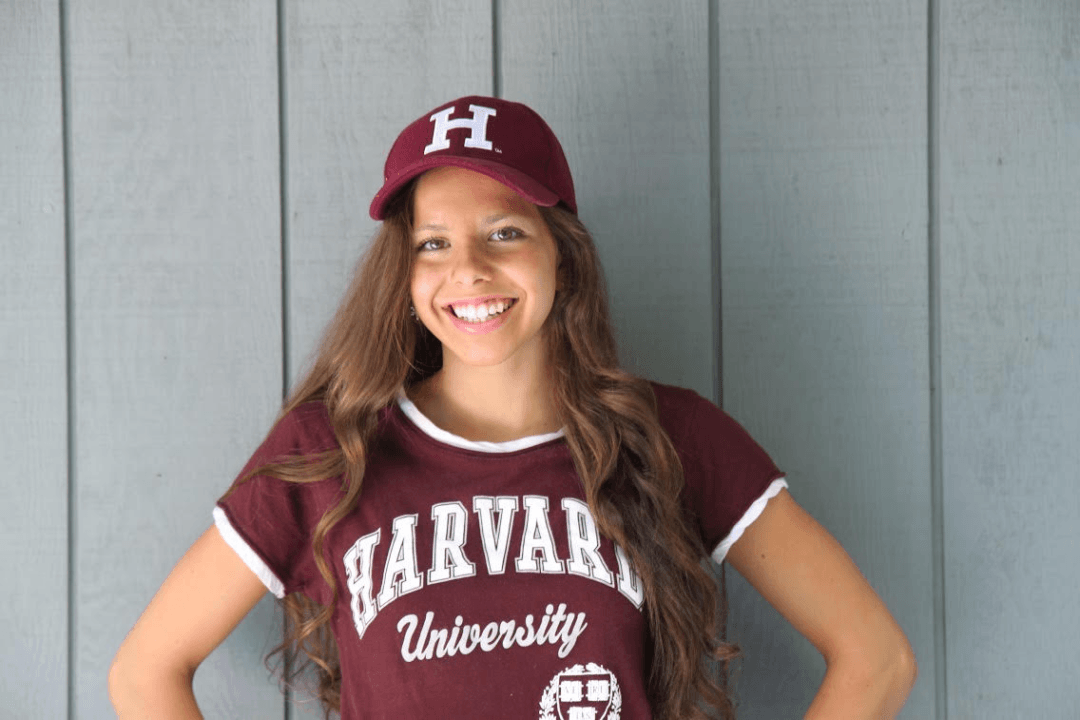 Backstroker Felicia Pasadyn to Join Sister Cassandra at Harvard
