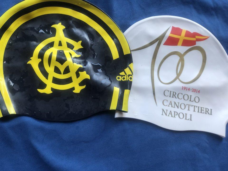 Trofeo Del Nuotatore: Vince CC Aniene-CC Napoli Prima Del Sud