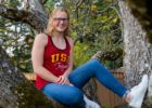 USC Lands 2018 Junior National Champion: #5 Kaitlyn Dobler