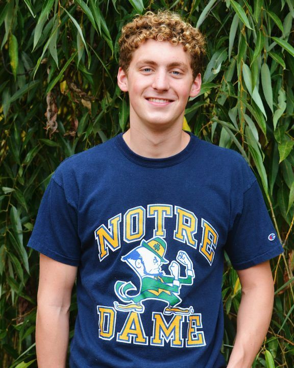 Notre Dame Lands HEAT Distance Specialist Luke Thornbrue for 2019