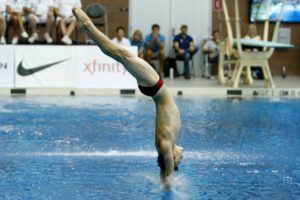AAU Diving Moves Nationals Location, Still On for Early August
