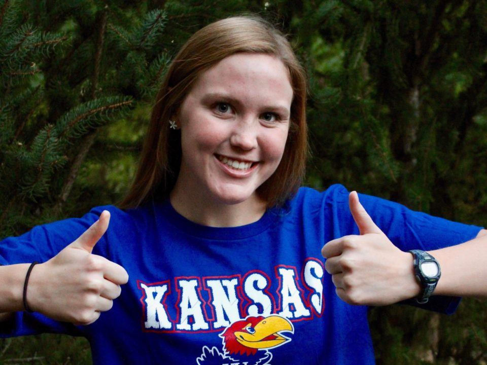 Mackenzie Bravence Sends Verbal Commitment to In-state Jayhawks
