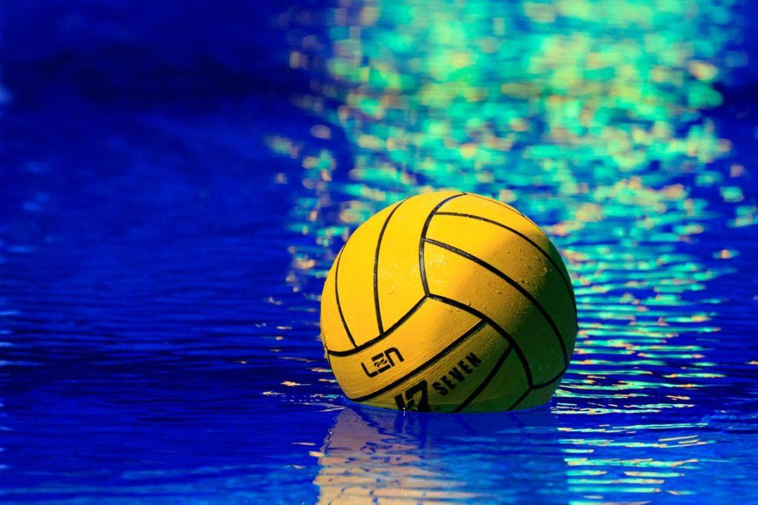 16 Squads to Compete at World Junior Women's WP Championships in Portugal